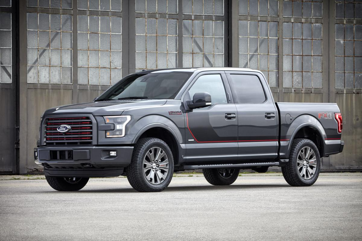pickup trucks are the new luxury cars cars. Black Bedroom Furniture Sets. Home Design Ideas