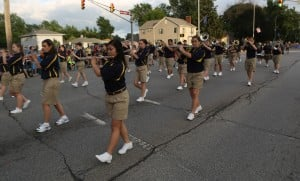 Gallery: July Fourth festivities in Highland and Munster