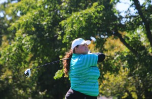 Valpo's Dubsky rolling into senior girls golf season