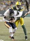 Oates: Pressuring Cutler will be key for the Packers