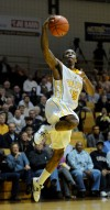 VU men's basketball team returns home for the holiday
