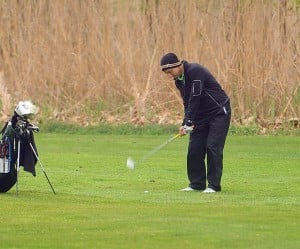 Valparaiso golfers repeat as Uebele Invitational champs