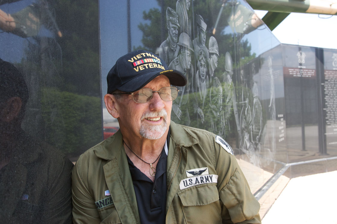 ptsd vietnam veterans essay I also wanted anyone who reads this to empathize and understand that over a  quarter-million vietnam war vets still have ptsd, so it is.
