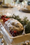 THE CULINARIAN - TWO HOLIDAY FAVORITES