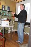 Valparaiso receives lesson on Kiwi history, geography