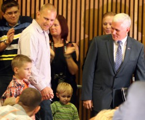 Governor honors rescue workers who saved boy at Mount Baldy