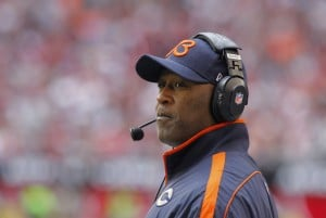 Bears fire coach Lovie Smith after 9 seasons