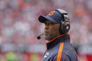 Bears fire coach Lovie Smith after 9 seasons