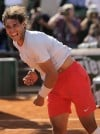 Rafael Nadal, French Open singles