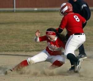 Gallery: Crown Point vs Munster Varsity Softball