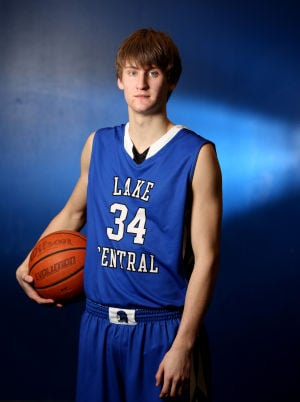 Tuskan plays big for his dad in Lake Central comeback