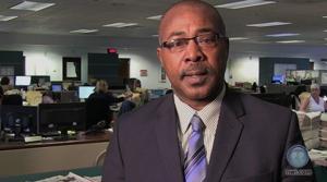 Anthony Copeland, East Chicago mayoral candidate