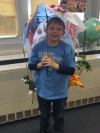 Myers Elementary brings idioms to life