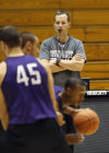 Collins' hiring adds to buzz at Northwestern