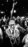 John Wooden dies at 99