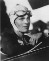 Amelia Earhart: A fascinating life in flight