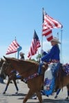 Three Oaks Flag Festival is a hit