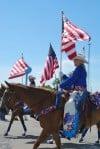 Three Oaks Flag Festival is a hit