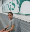 Soccer star Violanti returns to Valpo track as a distance runner