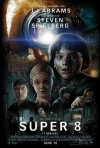 """Super 8"" movie poster"