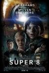 """Super 8"" movie poster"