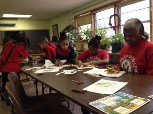 Gary superintendent: Revitalize Deep River Educational Center