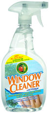 Window Cleaner Earth Friendly Products
