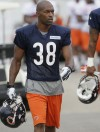 AL HAMNIK: The 'returns' on Lorenzo Booker still out among Bears' coaches