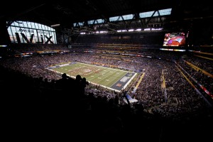 No more Naptown: Super Bowl boosts Indy's image