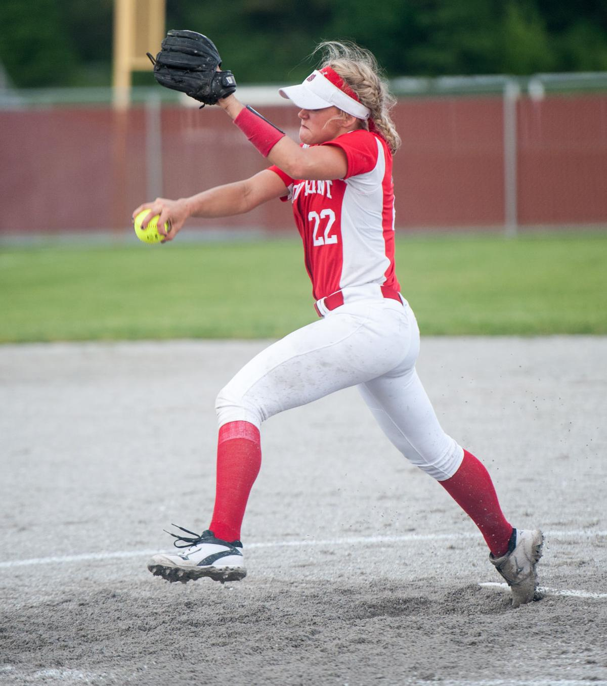 Gallery: Class 4A Crown Point Sectional title game ...