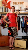 Crafts-T-Shirt Skirts