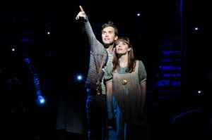 'Peter and the Starcatcher' features clever, humorous theatrics