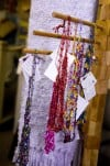 Duneland Weavers Guild exhibit reveals fruits of the loom