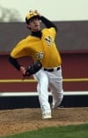 Marian Catholic's Brett Lilek