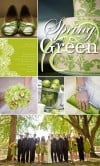 Inspiration Board: Spring Green