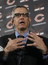 AL HAMNIK: Bears' new GM Emery remains a mystery