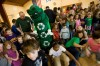 Hobart schools 'go green' early