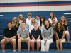 Krueger Middle School inducts 43 into National Junior Honor Society