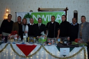 Landscaping Event to Benefit Toys for Tots