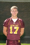 Former Marian Catholic QB leads Montini into Class 5A title game