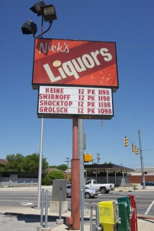 Best Liquor Store