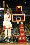 Denver Nuggets acquire 'Good Nate, Bad Nate' Robinson from Bulls