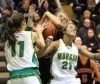 Morgan wins ugly, advances to PCC girls final