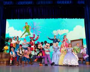 New favorite faces of Disney: 'Disney Junior Live on Tour! Pirate and Princess Adventure' a treasured stage ticket
