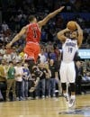Bulls fight off Magic charge