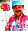 Lollipop Munchkin Jerry Maren
