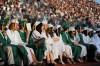 Generous, philanthropic class lauded