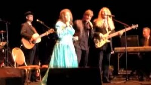 "Loretta Lynn Performs ""Coal Miner's Daughter"" at Drury Lane Theatre June 22, 2012"
