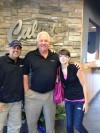 Culvers of Merrillville thanks employee