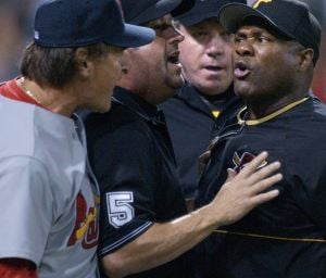 AL HAMNIK: Earth to Theo Epstein: Lloyd McClendon is your guy